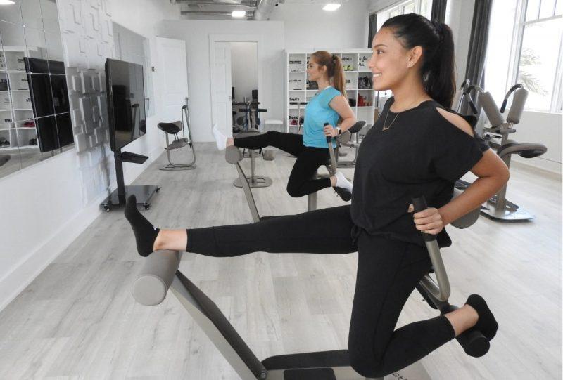Satisform QUADRISCHIO at Natural Quanta Wellness Center