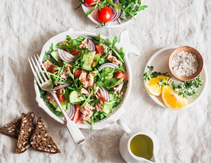 eat less meat-mediterranean diet